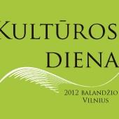 Kultūros diena Vilniuje